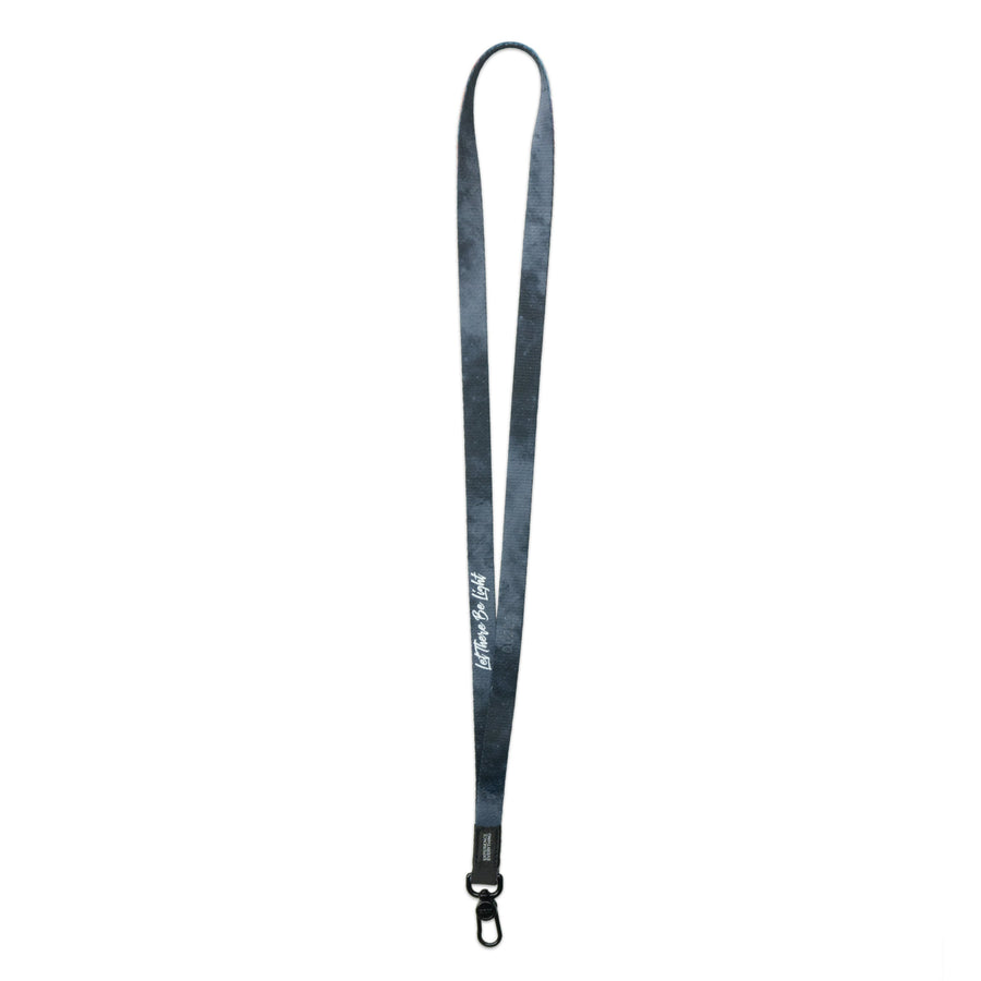 Let There Be Light Lanyard
