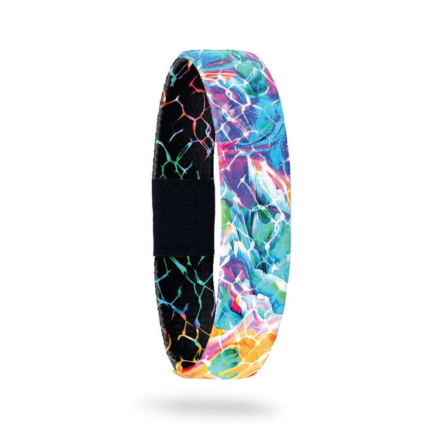 out Of Stock Zox Strap Gold Strive For More Fashion Jewelry