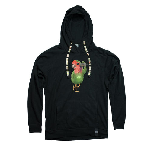 Imperial Hoodie v2 - Parrot