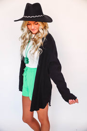 Brooklyn Boot-Black