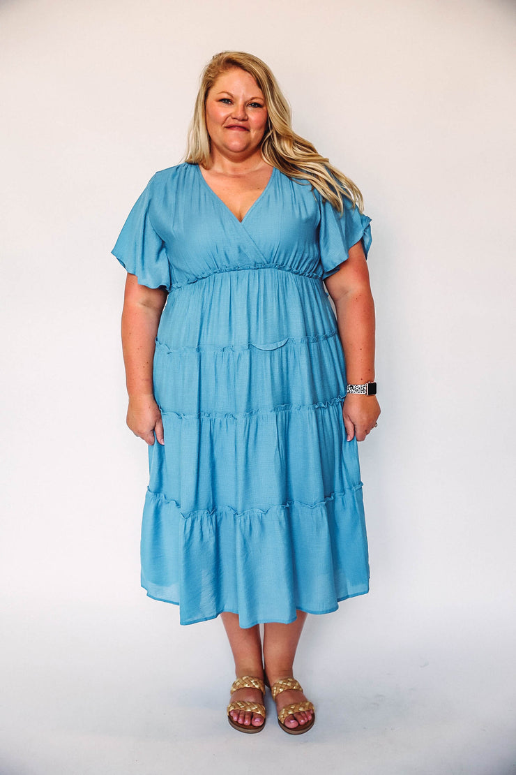 Molly Snake Jumpsuit