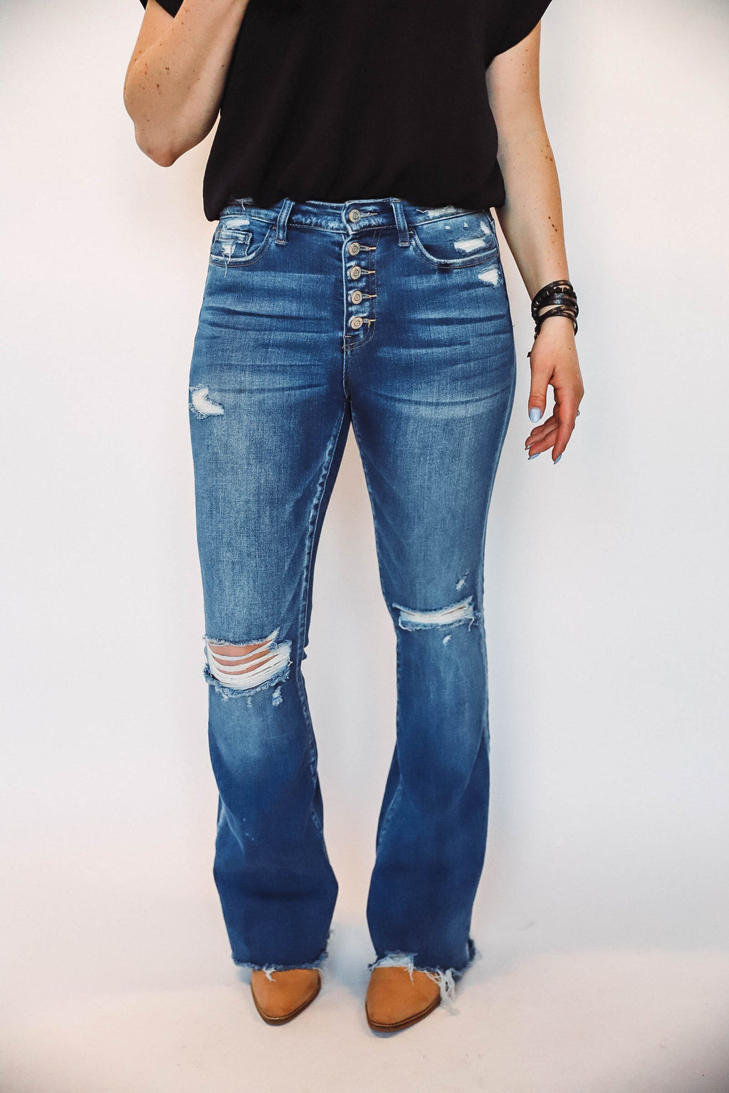 Faith Tee-Heather Berry
