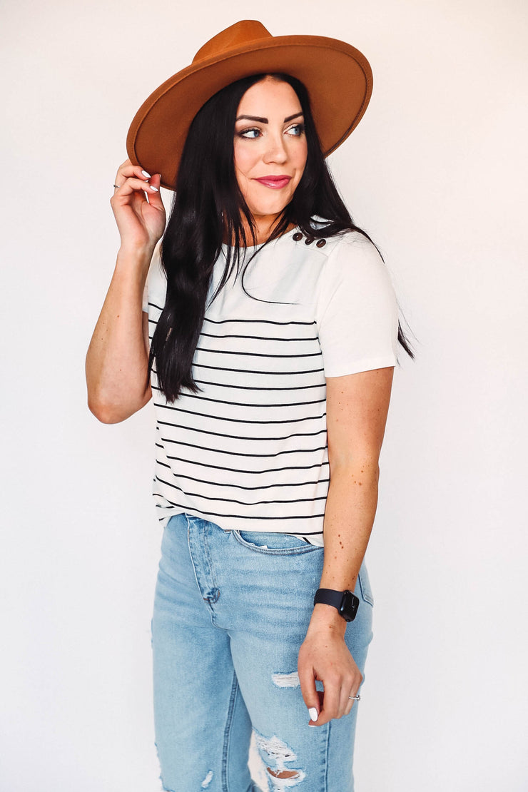 Free Spirit High Rise Denim