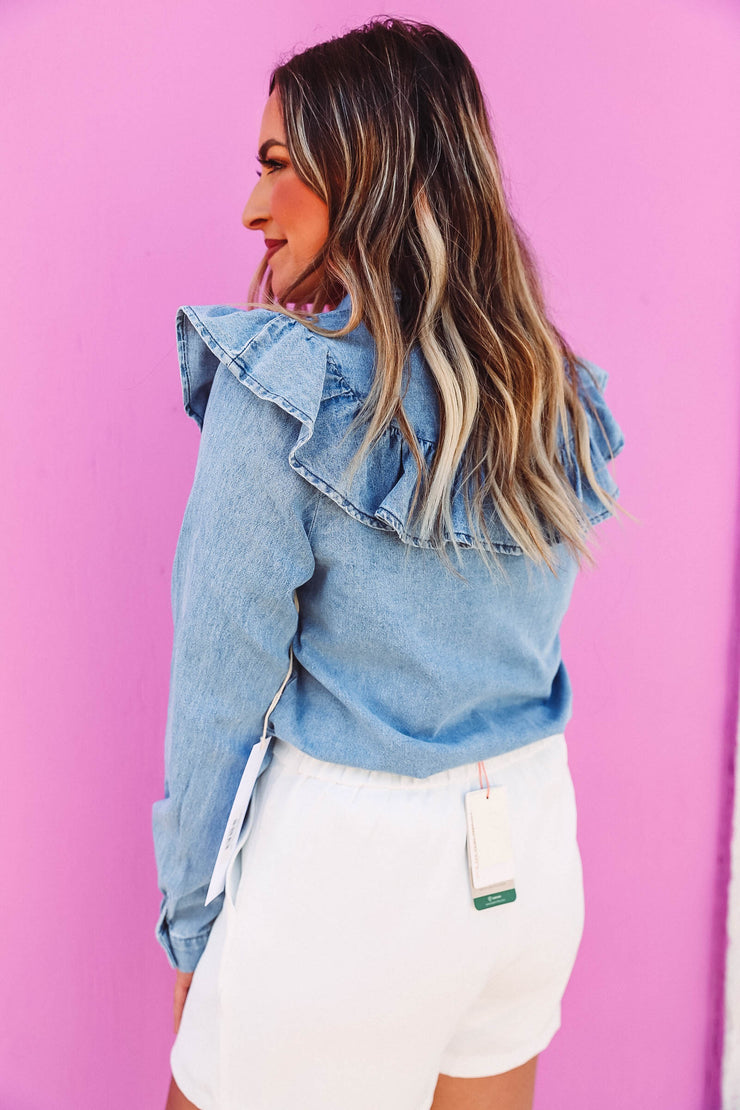 Georgia Bag-Grey