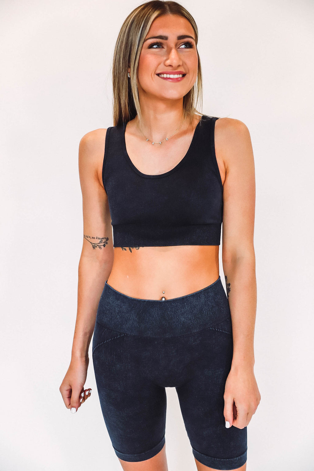 Becca Top-Ivory-Extended Sizes