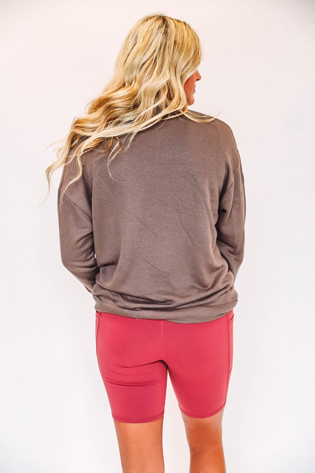 Sammie Leopard Pants-Extended Sizes