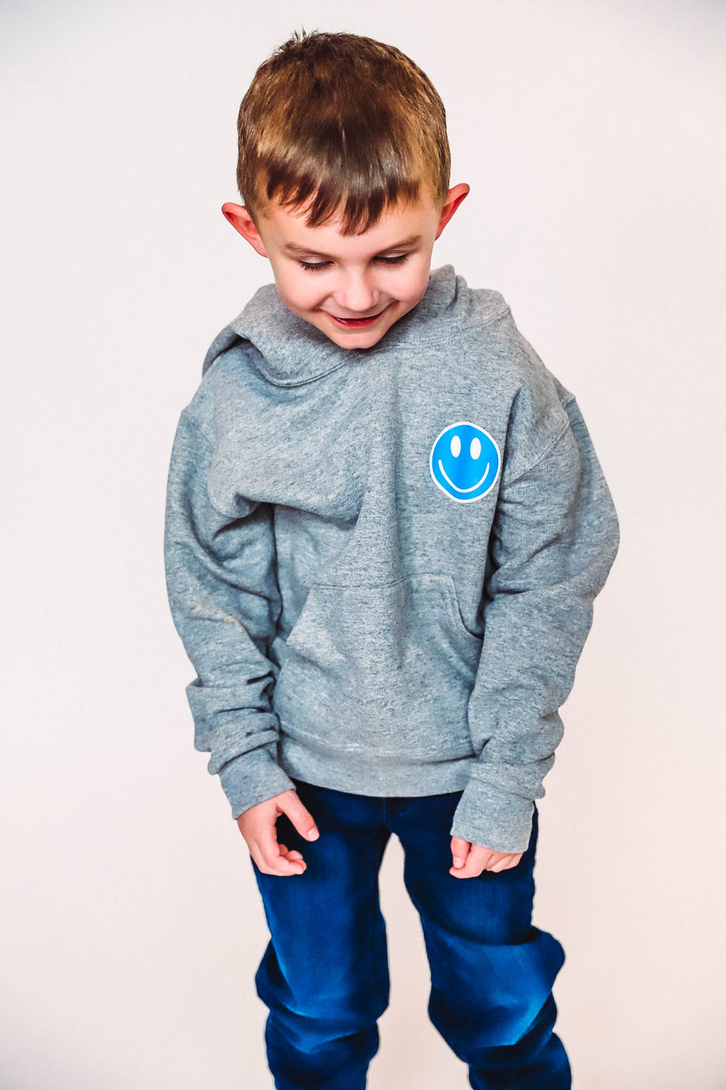 Y-Chain Link Necklace