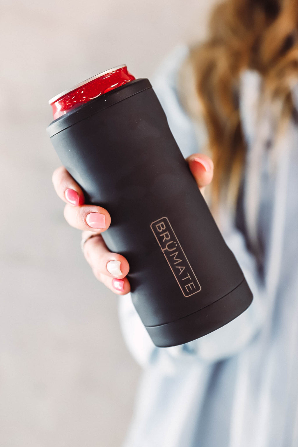 Dark Grey Panama Hat