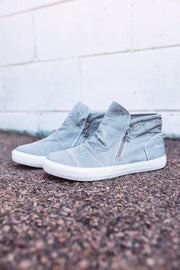 Logan Sweater-Navy