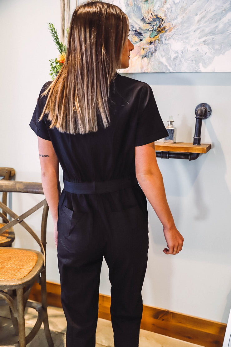 Addie Cardigan-Grey