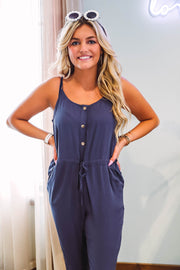 Rosie Long Cardigan-Natural