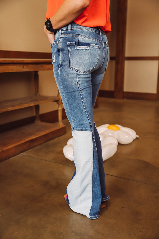 Dani Top-Off White-Extended Sizes