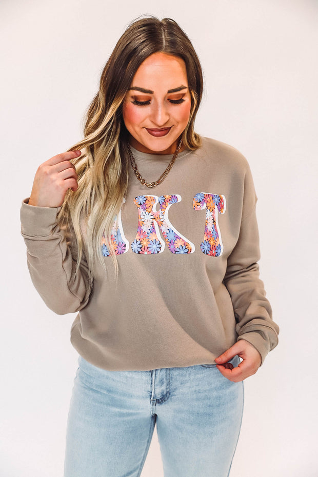 Nuts For You Heel-Nude