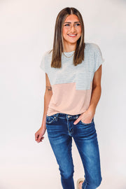 Brenda High Rise Denim
