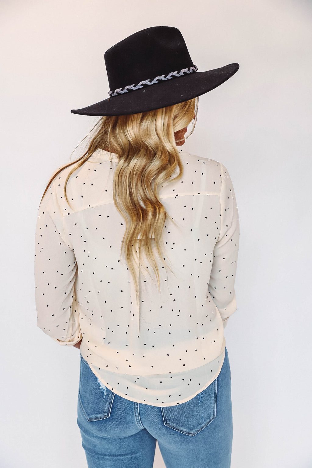 Hayden Thermal-Army Green