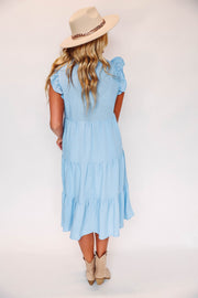 Brenda High Rise Denim- Extended Sizes