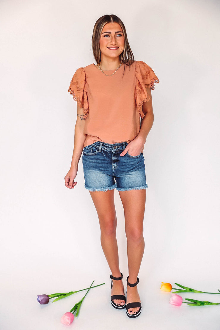 Chrissy Sweater-Burgundy