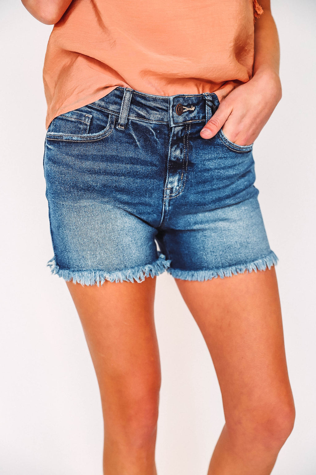 Lainey Top-Black
