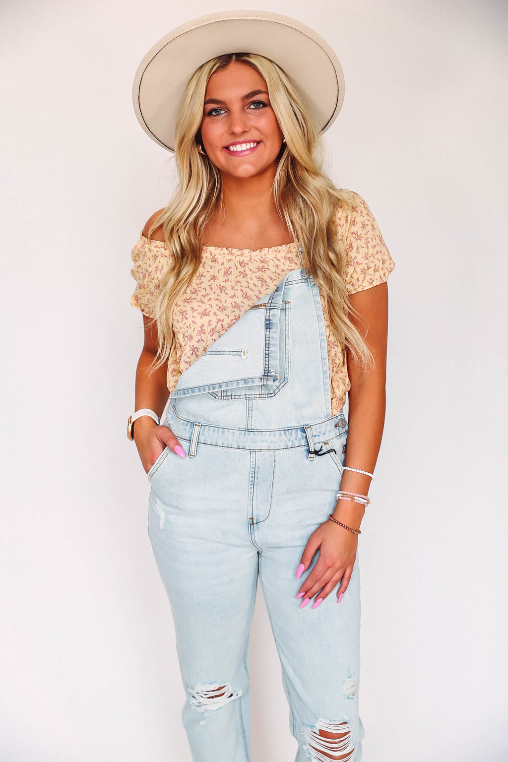 Mitch Sweater-Hot Pink