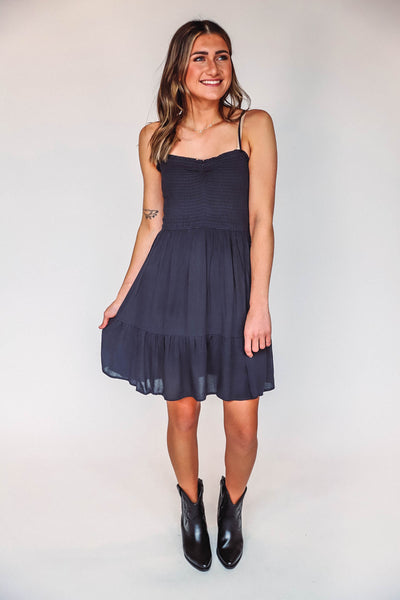 Ombre CC Hat With Pom