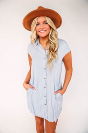 Dex High Rise Denim