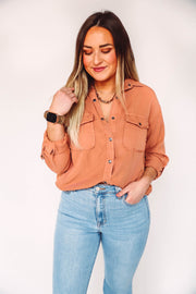 Warren Mid Rise Denim