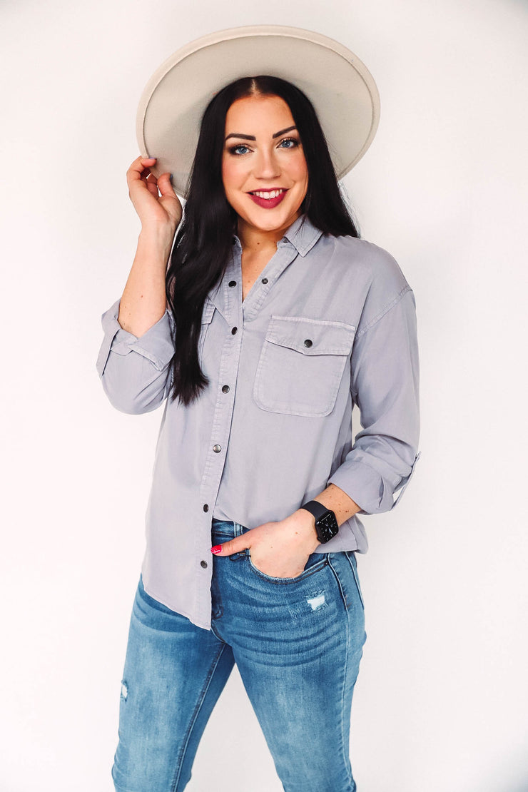 Keep It Simple Sandal - IKT Boutique