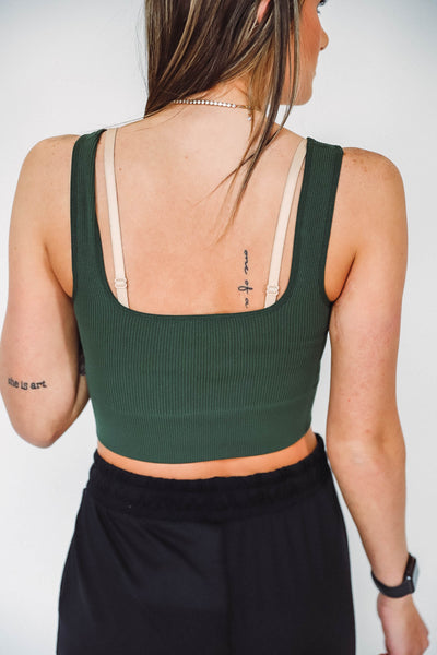 Wire Wrapped Hoops-Gold