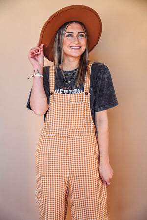 Randy Twist Top-Extended Sizes