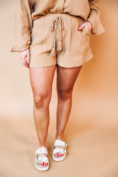 Gentry Leopard Top