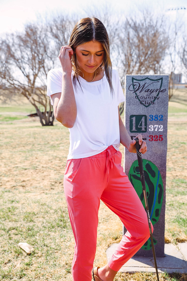Feeling Fine Top-Teal