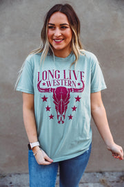 Bella V-Neck Dress-Black