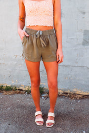 Valorie High Rise Denim