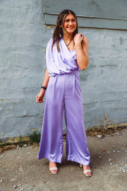 Dallas Striped Sweater