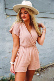 Favorite Striped Top-Green