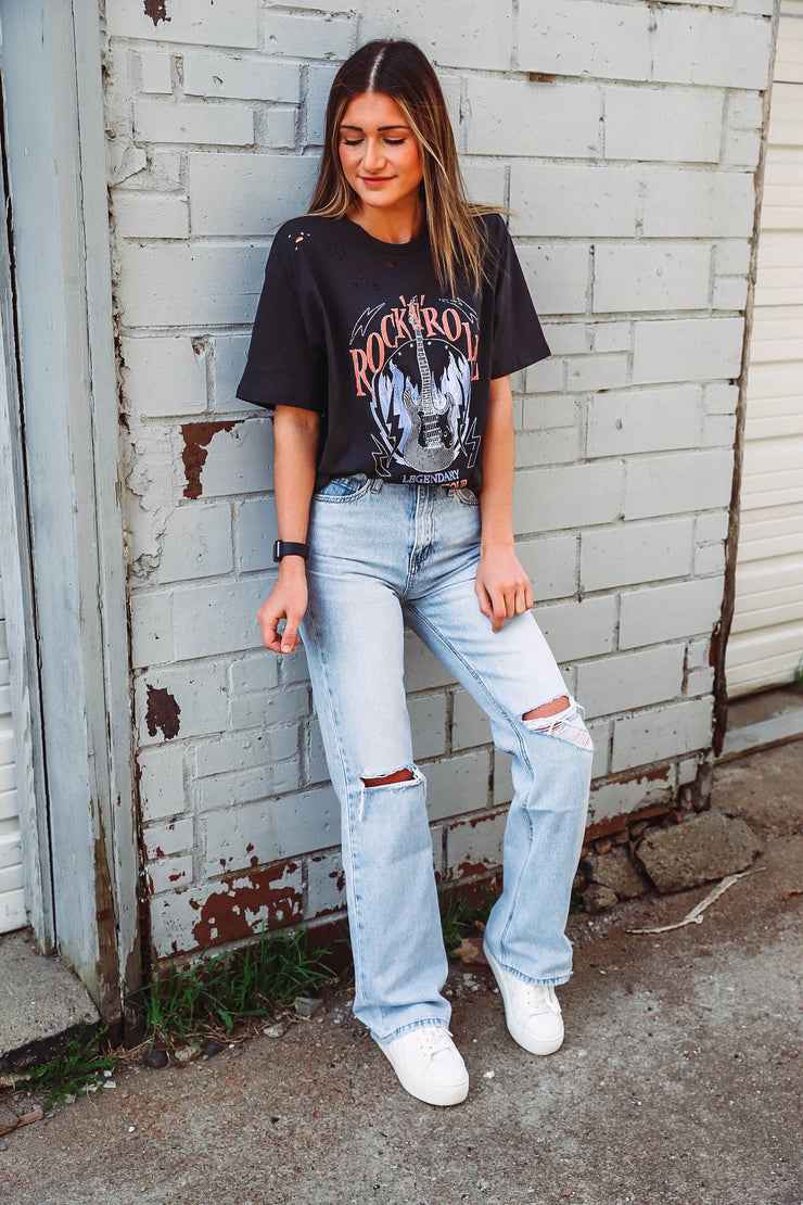 Bryant Button Down Top-Sienna