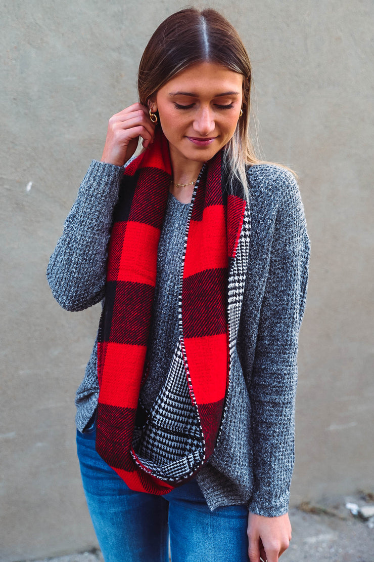 Solid Moto Leggings