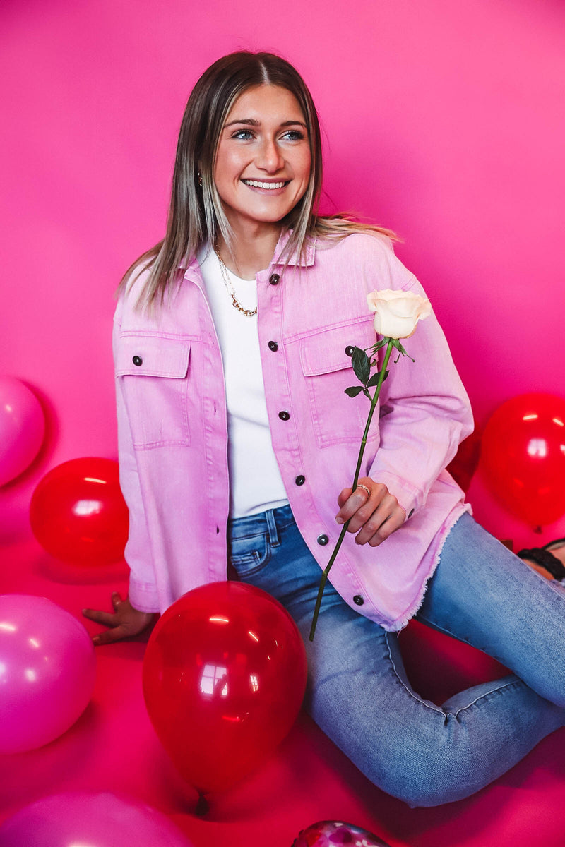 Karma High Rise Denim