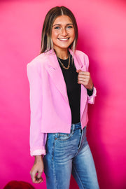 Nova High Rise Denim