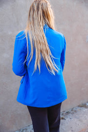 Tuscany Sweater-H. Grey