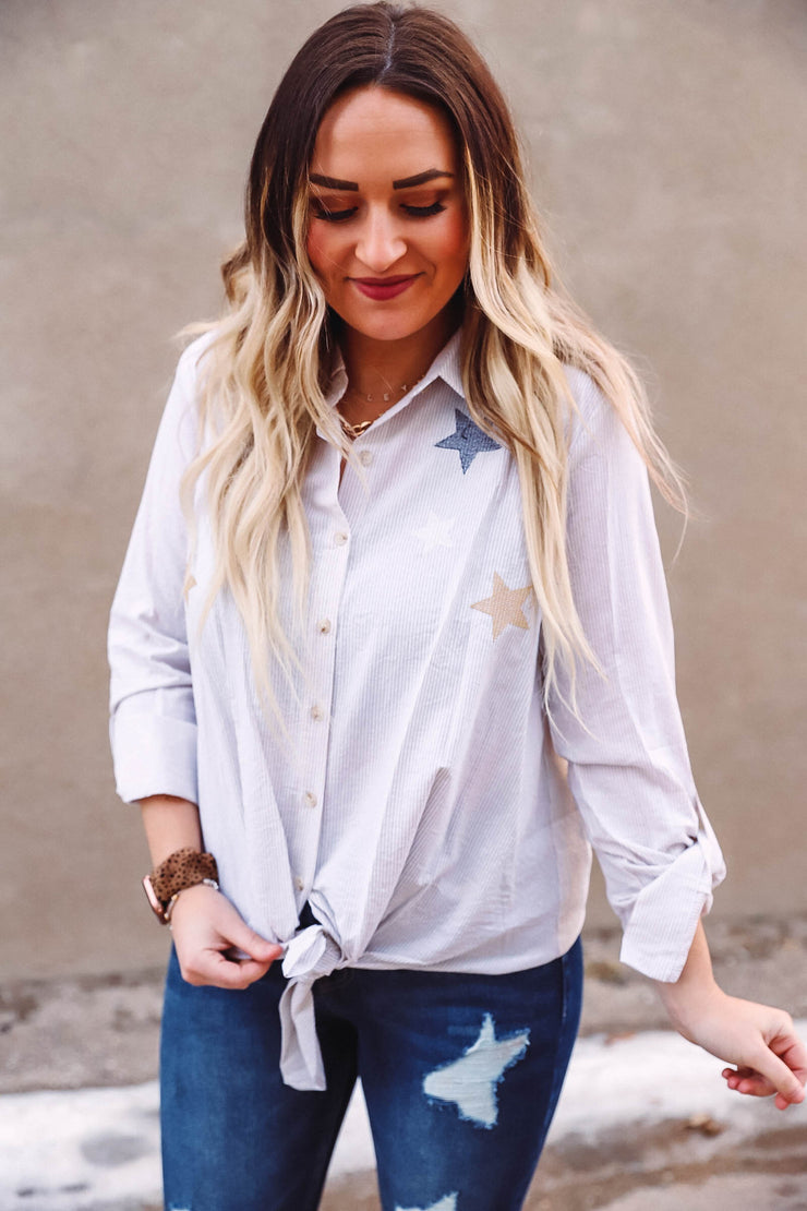 Emmy Sweater-Wine Combo