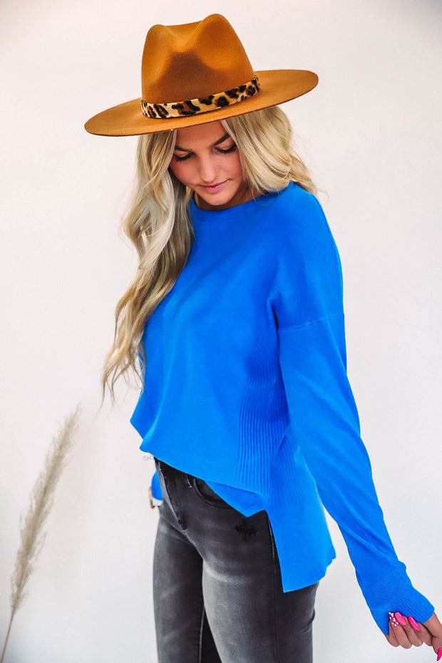 Lauren Ruffle Dress-Hot Pink
