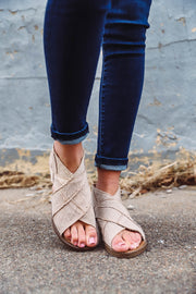 Rylee Tank Top-White