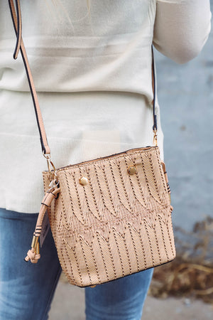 Parker Plaid Jacket