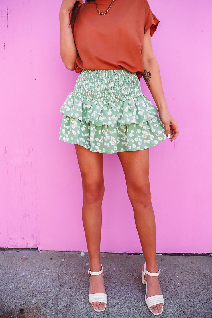 Foxy Low Rise Denim