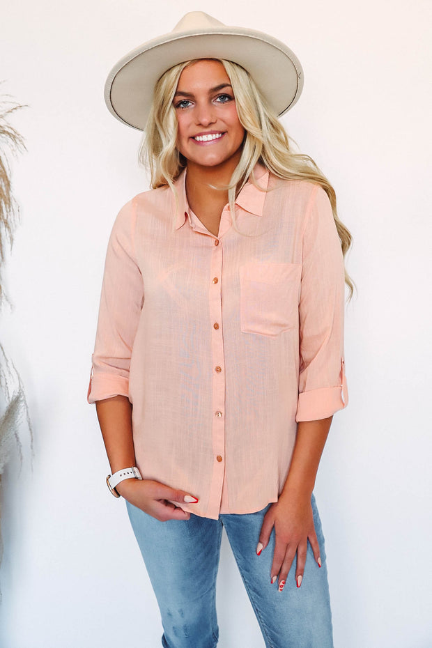 Kenny Floral Top