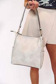 Hang Loose Shorts-Acid Wash