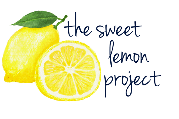 Sweet Lemon Project - Stud Style