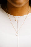 Celestial Layered Necklace