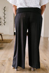 Walk On The Wide Side Pants